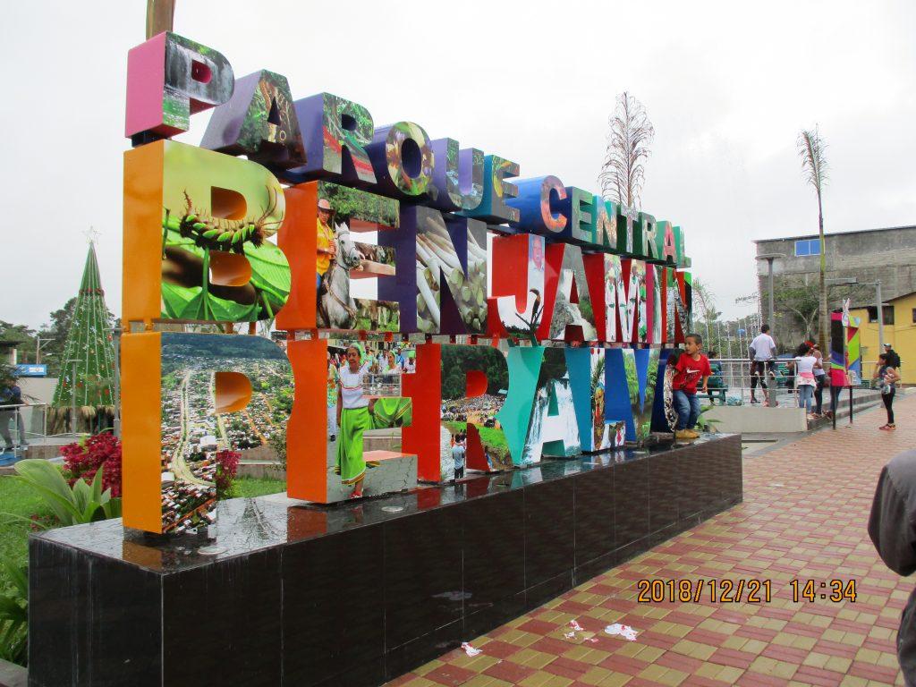 My Life as a Content and Copywriter in Ecuador